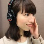 幅広く歌いこなせるように<br>Shioriさん
