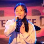 心に響く歌を歌いたい 田渕美紗子さん