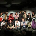 【代々木・高田馬場・八王子・横浜】合同イベント『MIX LIVE vol.38』