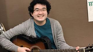 歌・楽器もレッスン中 長久保篤さん ボーカル楽器横浜校趣味志向