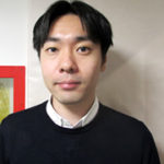 趣味で始めて早9年<br>長澤健太郎さん