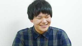 ロックバンドのボーカル 分藤亮太さん