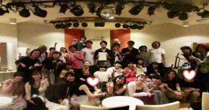【高田馬場校】単独ライブ『素敵な馬場祭りvol.12』