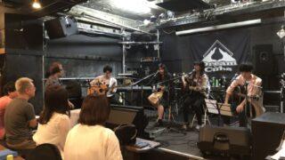 【名古屋校】MIX LIVE vol.32が開催されました