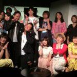 【新宿・八王子・横浜】合同イベント『THE FIRST STEP LIVE vol.38』