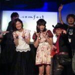【代々木・高田馬場・八王子・横浜】合同イベント『MIX LIVE vol.39』