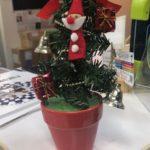 【代々木校】メリークリスマス!そして良いお年を~!
