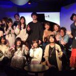 【新宿・八王子・横浜】合同イベント『THE FIRST STEP LIVE vol.39』