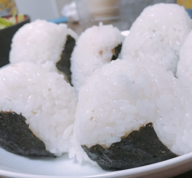 【横浜校】同居人の美味しいご飯