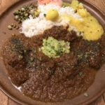 【高田馬場】カレーが美味い