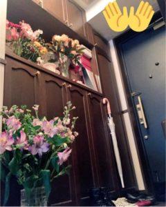 【名古屋校】お疲れ様の花束たち