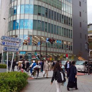 ベリーメリーミュージックスクール新宿校 道順1-02