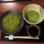 【京都校】わらび餅☆