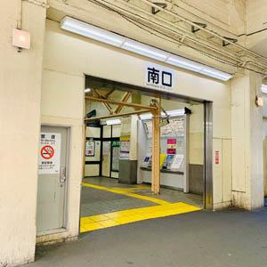 JR総武線 大久保駅から徒歩の場合-00