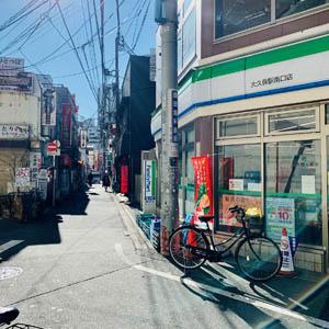 JR総武線 大久保駅から徒歩の場合-01