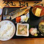 【新宿】朝ご飯。
