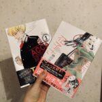 【京都校】お気に入りの漫画