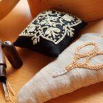 【京都校】刺繍