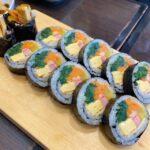 【新宿校】韓国料理が好き!