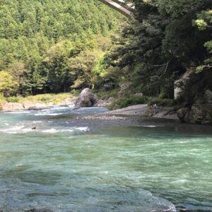 【新宿校】夏の終わり、青梅線の旅